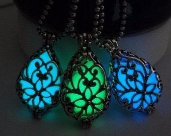 Magic Fairy Pendant