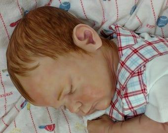 Genevieve by Cassie Brace Baby Boy