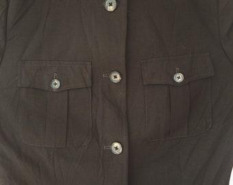 Ralph Lauren light blazer coat