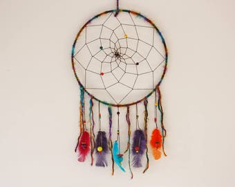 "Dream catcher Nature & Co tribe ""spirit of autumn"""