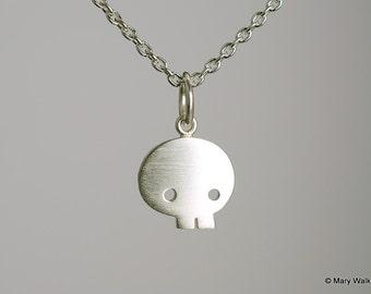 Little Skull Necklace