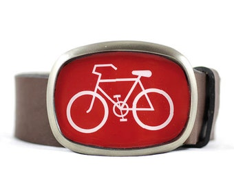 Bicycle Belt Buckle, Sport Belt Buckle, Bike belt buckle