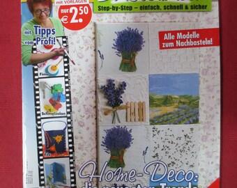 Magazine great craft ideas n ° 02/2005 anglais