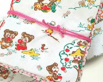 Apple Farm Fat Eighth or Fat Quarter bundle  - Elea Lutz - Penny Rose Fabrics