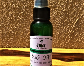 Bug Repellent Spray.Insect Repellent.Natural Bug Spray.Tick Repellent.Organic Bug Spray.Non Toxic Bug Spray.Tick Spray.Mosquito Spray