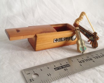 Musical Instruments - Corason - miniature