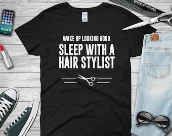 Hairstylist shirt, hairstylist gift, hairdresser shirt, cosmetologist shirt, beautician shirt, hairdresser gift, cosmetologist gift