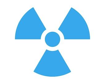 radioactive downloadable prints