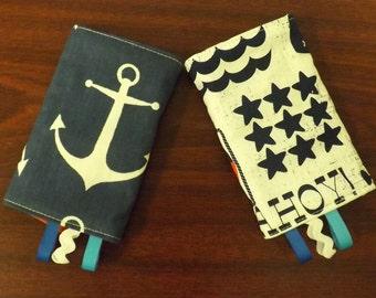 Reversible Anchors Tula Suck Pads - Ready to Ship!
