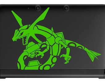 Rayquaza Decal
