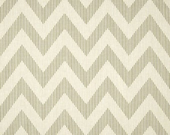 Chevy Grey, Magnolia Home Fashions - Cotton Upholstery Fabric By The Yard
