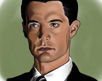 Dale Cooper