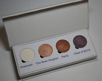 Graduation Eyeshadow Palette