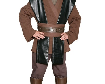 Star Wars Anakin Skywalker Jedi Costume - Tunic Only