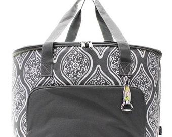 N gil insulated cooler shoulder bag.