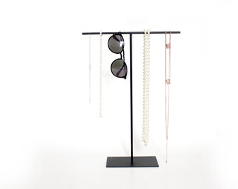 RESERVED listing for a two pieces necklace stand