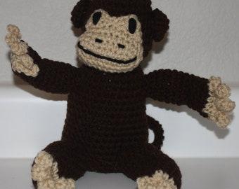 4040H Monkey