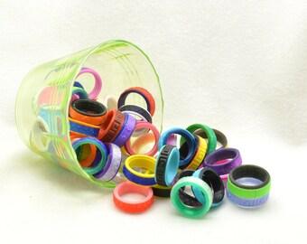 Bulk Spinner / Fidget rings