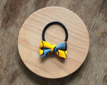 WAX - Raymonde bow - elastic