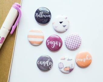 Sugar Patch - Mini Flair Set