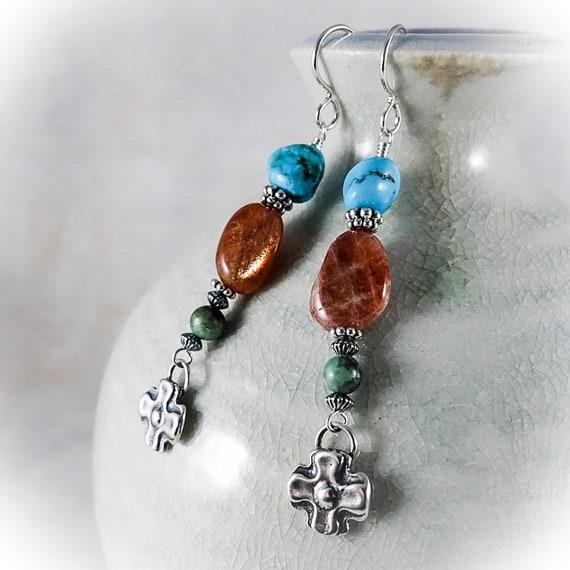 Las Cruces Earrings