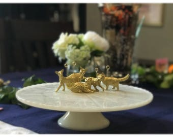 Cat Place Card Holder