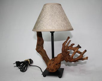 Table Lamp. Table lamp. Original design