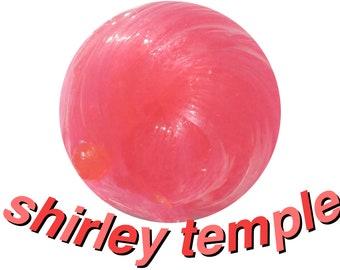 Shirley Temple Slime