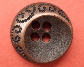 9 Knobs Bronze 18mm (6175) Knob