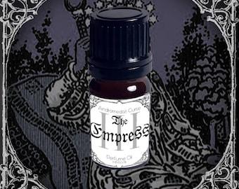 The Empress - Apple, Brown Sugar, Vanilla