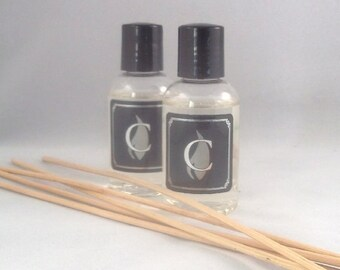 LILY of THE VALLEY diffuser oil, 2 oz refill - May fragrance of the month, 15% off