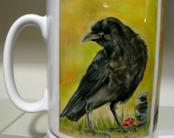 The Thief - Coffee Mug