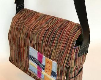 Marissa- messenger bag