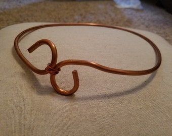 Copper headband (Meditation Crown)