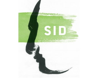SID a novel retelling the life of Siddhartha in contemporary terms by Anita Feng