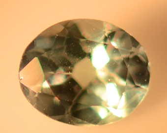 0.39 Ctw Stunning Gem From India Natural Best Color Change Alexandrite