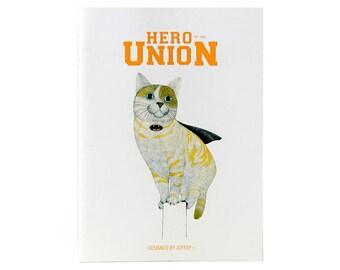 Hero of the Union | Bat Cat