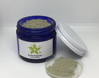 French Clay Facial Mask