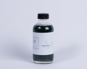 Blue Tansy Face Wash