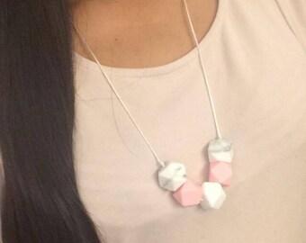 Mama & Yo necklace