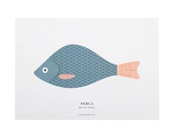 Print-A3 PERCH (Perch)