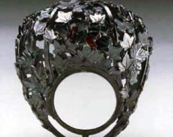 One of a Kind-Love Ring-Desire