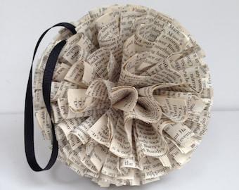 Book Paper Orb