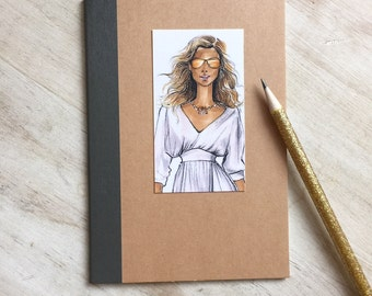 Carrie - Pocket Notebook