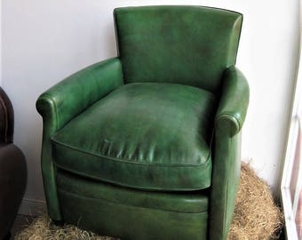 Club Chair in reissue model Georges