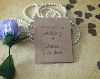 20 Tears of Joy Tissue Packs, Wedding Tissues, for tears of joy, happy Tears Packs, Inspired Vintage Design,Customized tissue packs