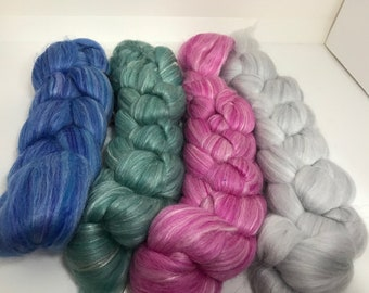 Spinning Fiber Fun Pack!