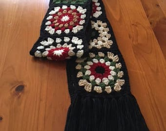 Gorgeous Gal scarf, made to order