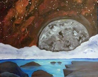 Galaxy Series No. 4