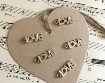 Love charms lot